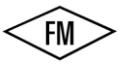 FM accreditation logo